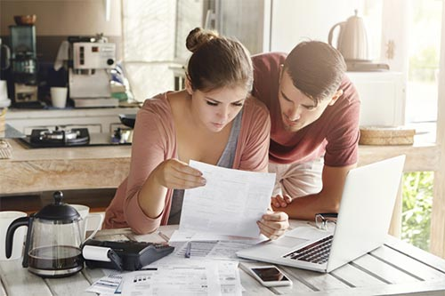 How Keeping Debts Low Can Score You a Premium Mortgage