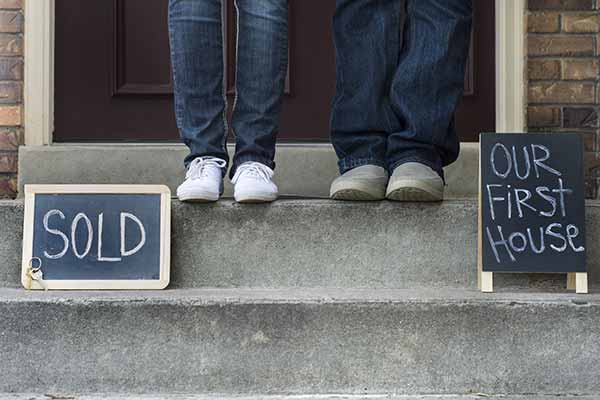 What Every First Time Home Buyer Should Do