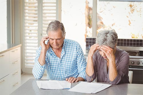 Worried About Retirement? You're Not Alone