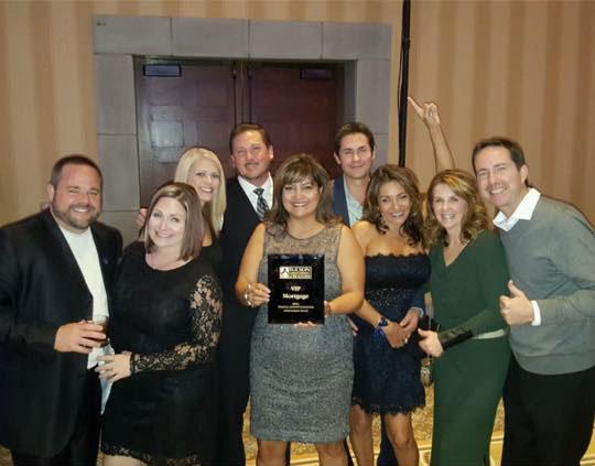 VIP Receives Florence Johnoff Award