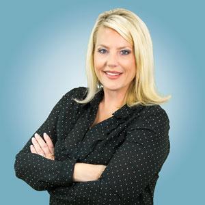 Chrissy Gilmartin headshot