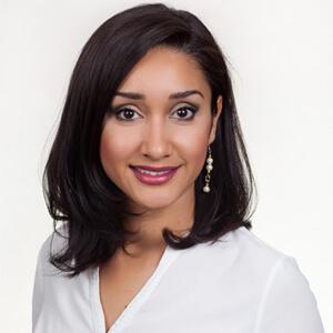 Dora Rodriguez headshot