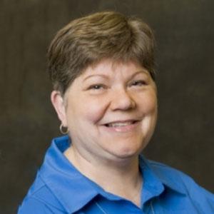Jill Hoogendyk headshot
