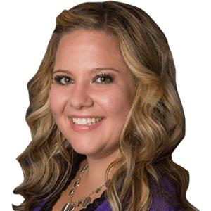 Kara Van Winsen headshot