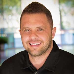 Michael Viscusi headshot