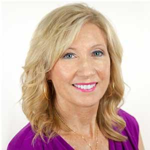 Nancy Meek headshot