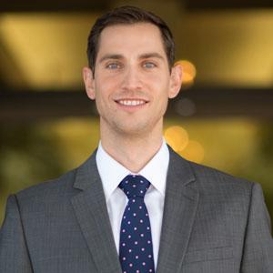 Matthew Goldberg headshot