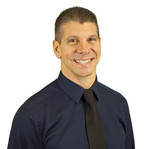 Geoff Kautzman headshot