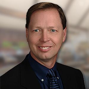 Jim Olson headshot