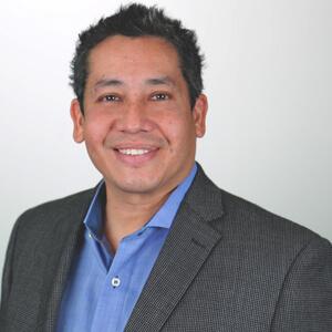 John Chavez headshot