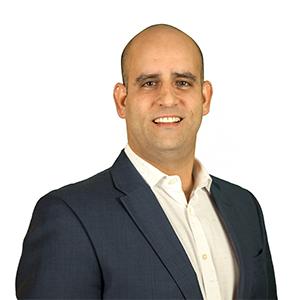 Jonathan Jaidar headshot