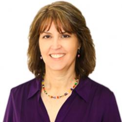 Marcia Volin headshot