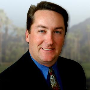 Robert M. Dryden headshot