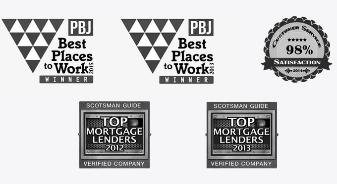 VIP Mortgage Awards