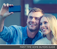 First Time Homebuyer ebook